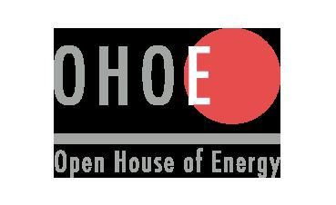 OHOE Logo
